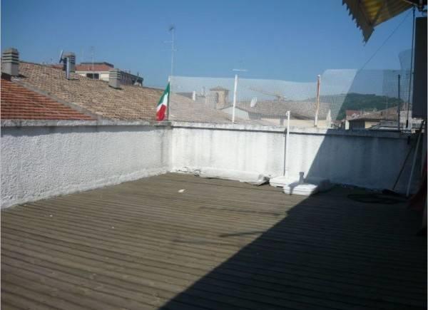Attico mansarda-Condominiale-Pesaro