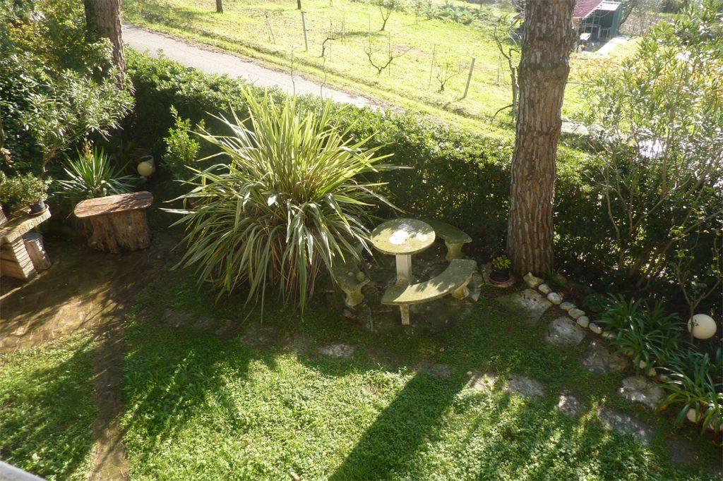 Unifamiliare Casa singola-Individuale-Pesaro