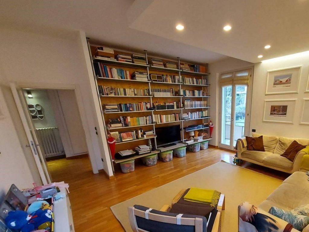 Appartamento--Pesaro